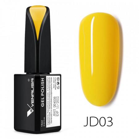 Oja semipermanenta Venalisa 15 ml – JD03
