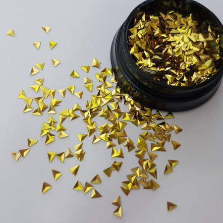 Confetti unghii 3D diamonds no. 02