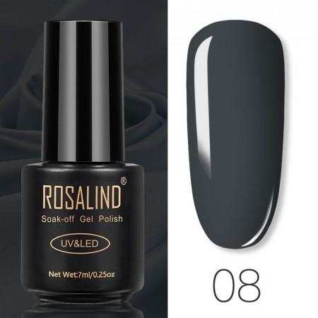 Oja Semipermanenta Rosalind 7ml - 08