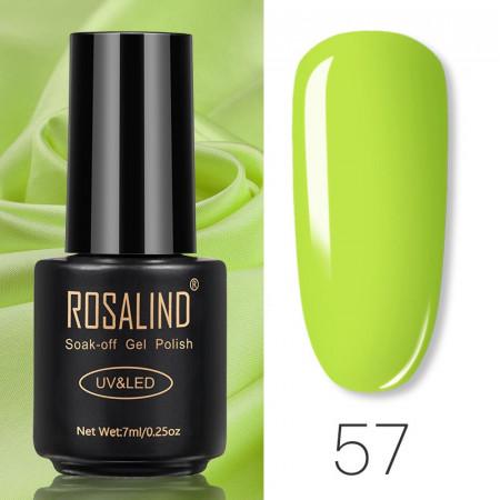 Oja Semipermanenta Rosalind 7ml - 57
