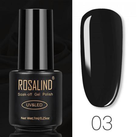 Oja Semipermanenta Rosalind 7ml - 03
