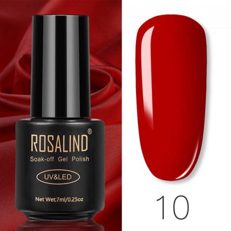 Oja Semipermanenta Rosalind 7ml - 10