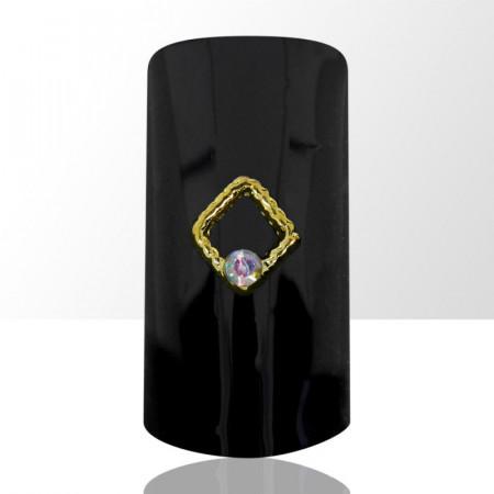 Set 2 bijuterii pentru unghii, nail art D6/2