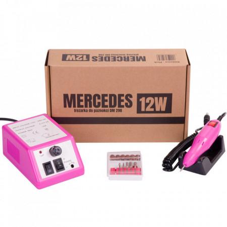 Freza Unghii Profesionala 20000 rpm roz