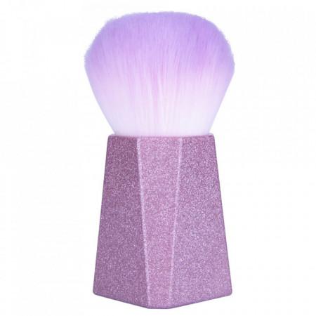 Pamatuf pentru praf - Glitter Pink