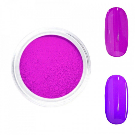 Pigment Neon Purple 11