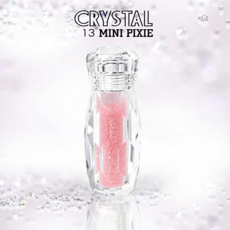Sticluta Cristale Mini Pixie 13 Peach