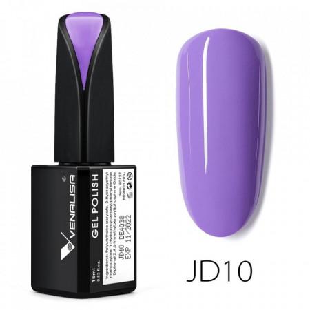 Oja semipermanenta Venalisa 15 ml – JD10