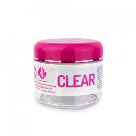 Pudra acrilica Clear 30g