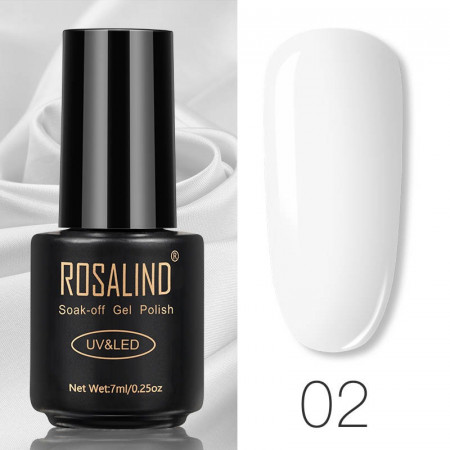 Oja Semipermanenta Rosalind 7ml - 02