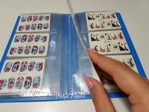 Catalog tatuaje, 60 compartimente