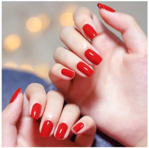 Gel Color Red R04