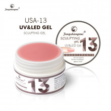 Gel UV Constructie FSM 50 ml - 13