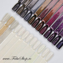 Hollywood Violet Show Top No Wipe Molly Lac 10 ml