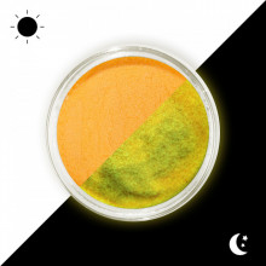 Lumino Effect 5 - pigment unghii fosforescent