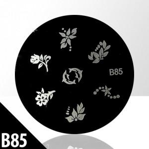 Matrita pentru stampila B85