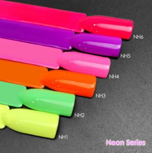 Oja semipermanenta Venalisa Neon - NH3