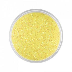 Shine Neon 07 Lemon - Sclipici pentru unghii