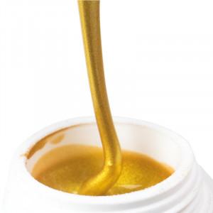 Spider Gel Gold 3 ml - Allepaznokcie