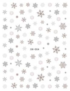 Sticker unghii XH004