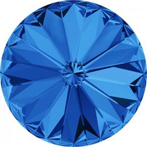 Swarovski Elements Rivoli 1122 - Sapphire, 6mm- 1buc