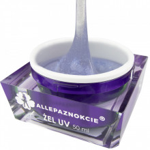 Jelly Moonlight Flame Gel UV 50 ml - Allepaznokcie