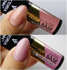 Mega Base Beige Victoria Vynn 8 ml (Rubber Base)
