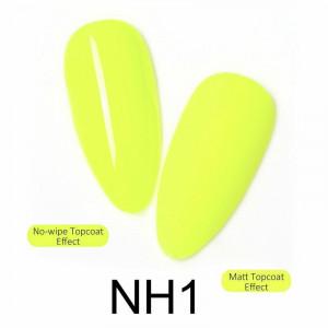 Oja semipermanenta Venalisa Neon - NH1