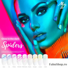 Spider Gel Neon Molly Lac Jeans