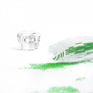 Sticluta Cristale Mini Pixie 12 Green