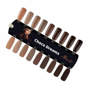 358 Cocoa Cookie Molly Lac 10 ml Oja Semipermanenta