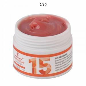 Gel UV Constructie FSM 50 ml - 15
