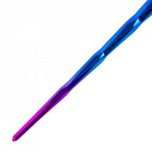 Pensula nail art 9 mm - unicorn
