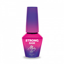 Strong Base Molly Lac Clear 10 ml