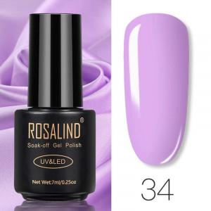 Oja Semipermanenta Rosalind 7ml - 34