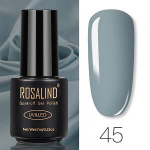 Oja Semipermanenta Rosalind 7ml - 45