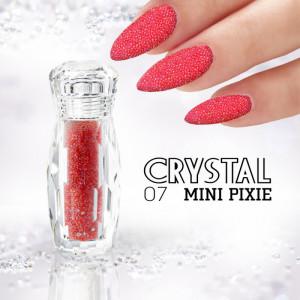 Sticluta Cristale Mini Pixie 07 Red