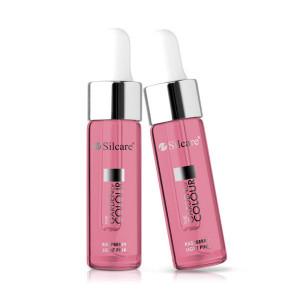 Ulei pentru cuticule Raspberry Light Pink 15 ml