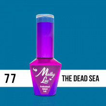 77 The Dead Sea Molly Lac 10 ml Oja Semipermanenta