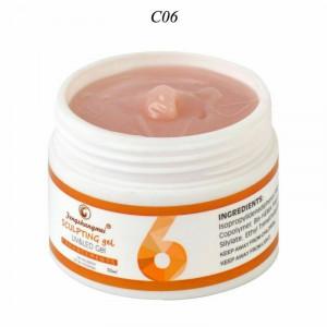 Gel UV Constructie FSM 50 ml - 6