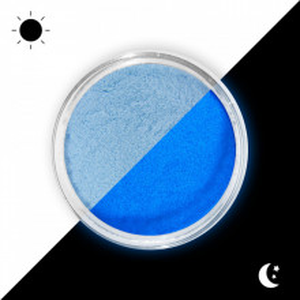 Lumino Effect 11 - pigment unghii fosforescent