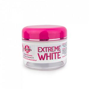 Pudra acrilica Extreme White 30g
