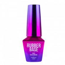 Rubber Base Molly Lac 10 ml