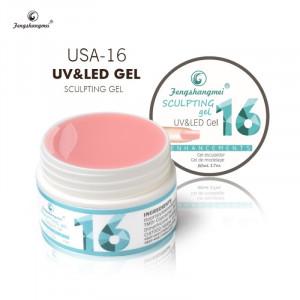 Gel UV Constructie FSM 50 ml - 16