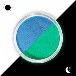 Lumino Effect 10 - pigment unghii fosforescent