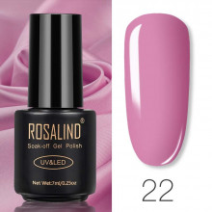 Oja Semipermanenta Rosalind 7ml - 22