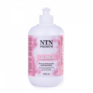 Cleaner 500 ml NTN