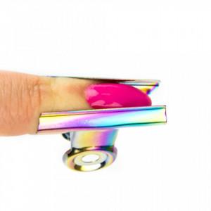 Cleste pentru curba C 31 mm Rainbow