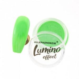 Lumino Effect 12 - pigment unghii fosforescent