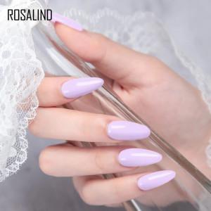 Oja Semipermanenta Rosalind Macaron 7ml - A910